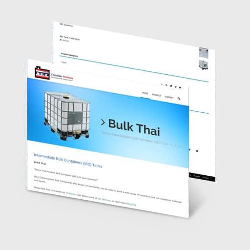 Bulk Thai