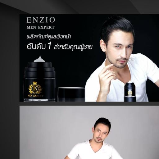 Enzio Men