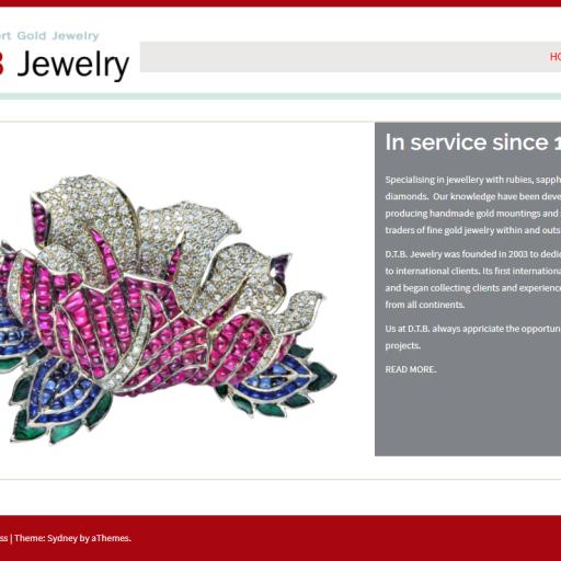 D.T.B Jewelry